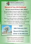 Record A Tree 20-Challenge